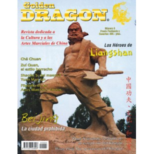 Revista Golden Dragon (nº 5)